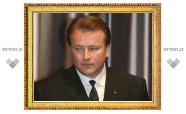 Арест Дудки продлен до 6 июля