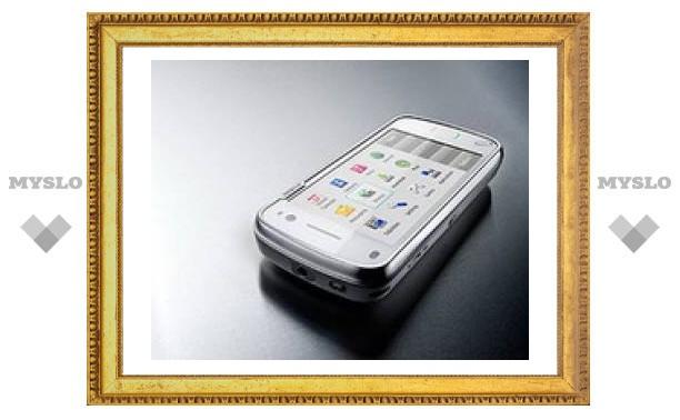 Nokia принимает заказы на смартфон N97