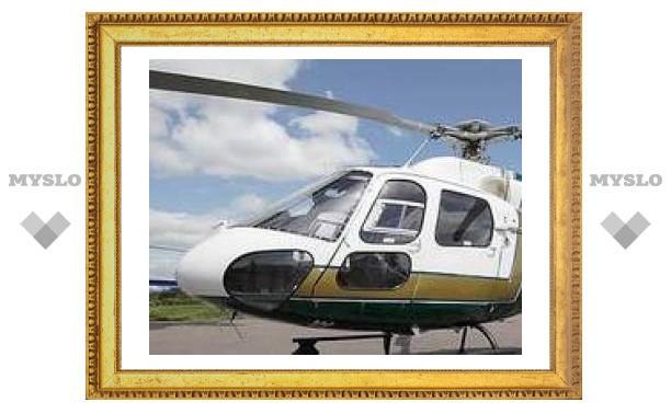 """На пропавшем в Англии вертолете летел болельщик """"Челси"""""""