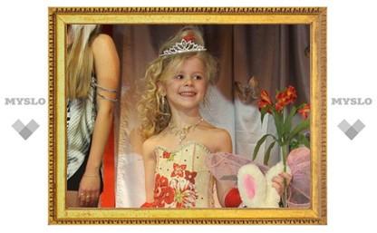 В Туле выбрали Принцессу Анну