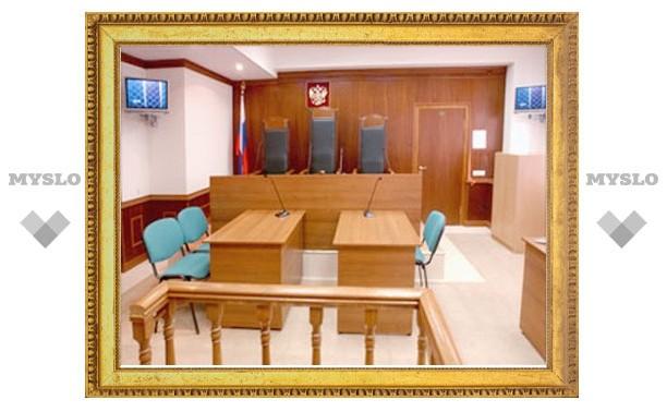 Приговор руководителям Чернского дома-интерната оставили без изменений