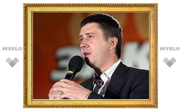 Украинская оппозиция объединилась против харьковских соглашений