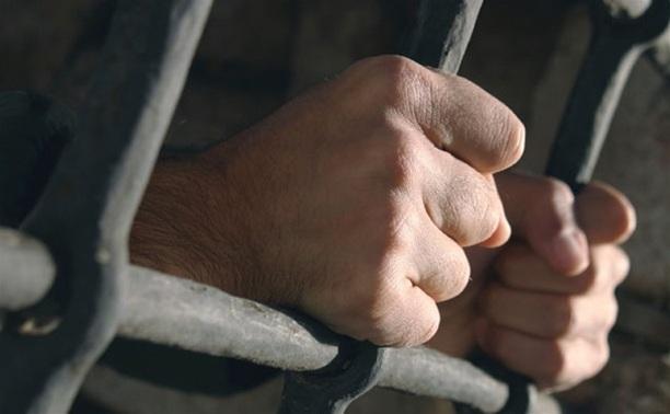 В Куркинском районе водитель-нарушитель совершил наезд на полицейского