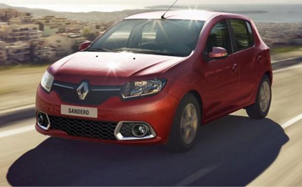Хорошие новости от Renault: кредит, утилизация, скидки!