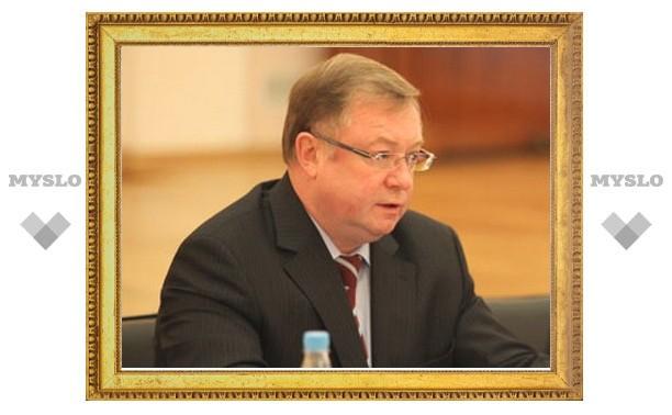 В Тулу приезжает Сергей Степашин