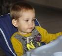 Двухлетнему Ване Байкову из Ефремова нужна помощь