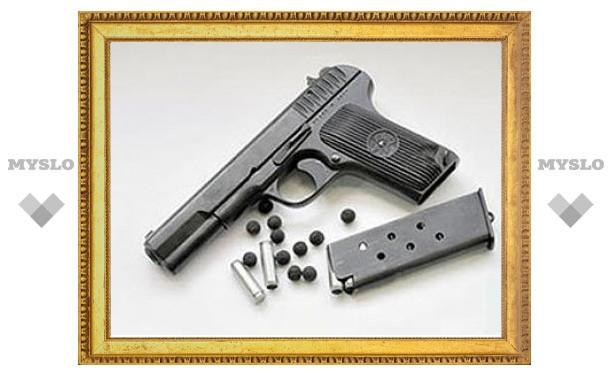 МВД назвало количество погибших от травматического оружия