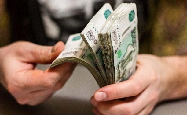 За три месяца туляки взяли кредитов на 28 млрд рублей