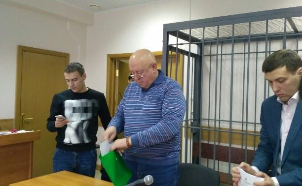 Почему полицейскому Сергею Песенникову не дадут реального наказания?