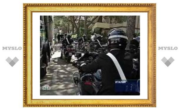 В Италии арестован 171 мафиози