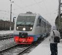 Некоторые пригородные электрички в Тульской области заменят автобусами