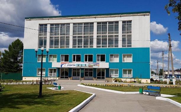 В спортшколе Суворова покалечился 11-летний ребенок