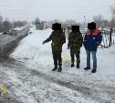 В Суворове бывший инспектор ГИБДД пойдет под суд за взятки
