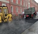 В Туле улицы заасфальтируют на 600 миллионов рублей