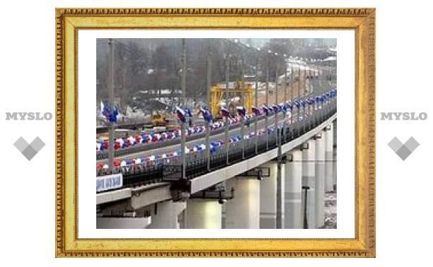 В Алексине построят новый мост