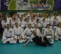 Туляки стали первыми на чемпионате ЦФО по восточному единоборству