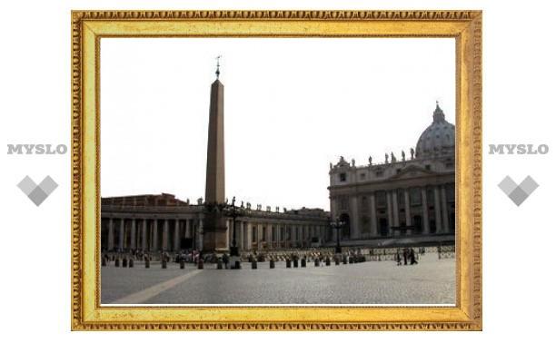 Библиотеку Ватикана оцифруют