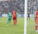 Матч «Томь» — «Арсенал» — самый непосещаемый в 7 туре РФПЛ