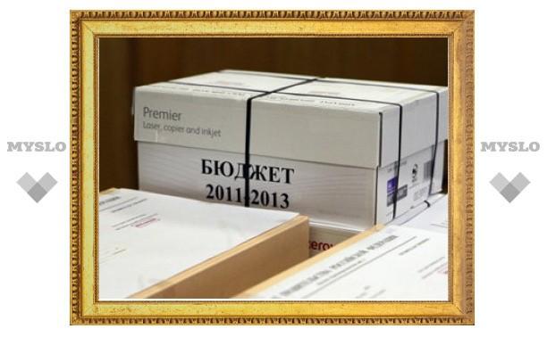 """Доля """"бесцельных"""" расходов бюджета-2012 выросла в шесть раз"""