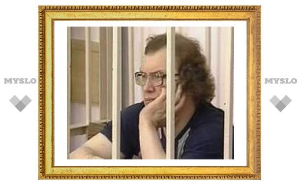 """Мавроди расплатится с вкладчиками """"МММ"""" акциями """"Газпрома"""""""
