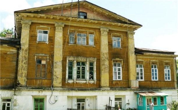 В усадьбе Мосоловых в Дубне появится музей металлургии и гостиничный комплекс