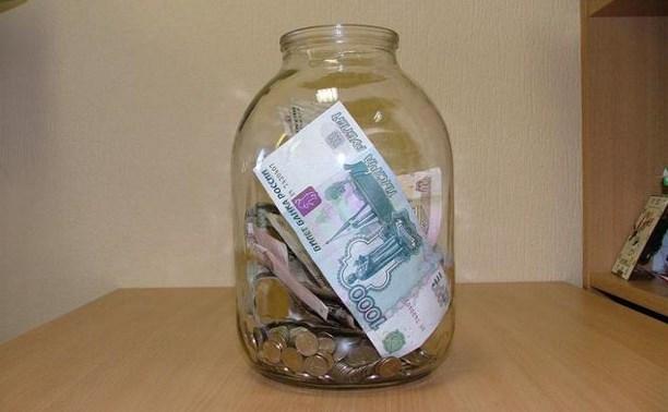 У 2/3 туляков нет денежных сбережений
