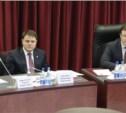 В Совете Федерации обсудили проблемы полномочий между уровнями публичной власти в Тульской области