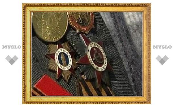 """В Тульской области пенсионеру не хотели выдавать звание """"Ветеран труда"""""""