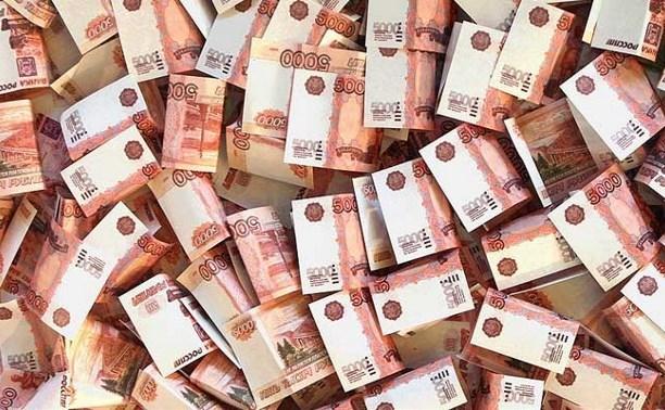 Председатель правления Тульской федерации бокса присвоил почти полмиллиона рублей