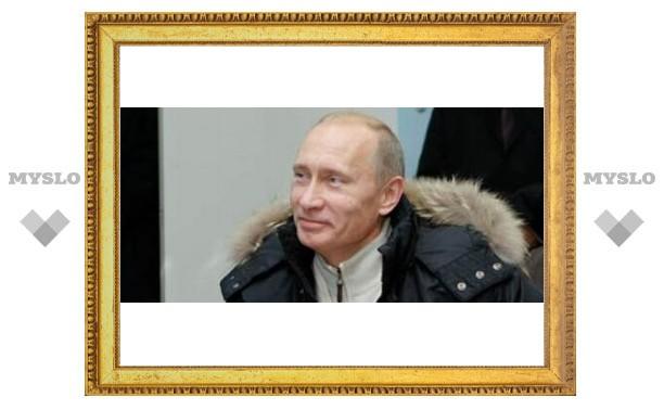 Путин исполняет мечты туляков