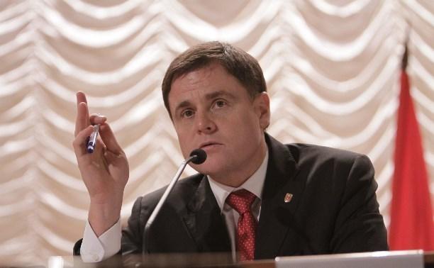 Владимир Груздев вошел в число губернаторов с высоким рейтингом