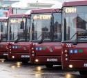 Что происходит с тульским общественным транспортом: ответ чиновников