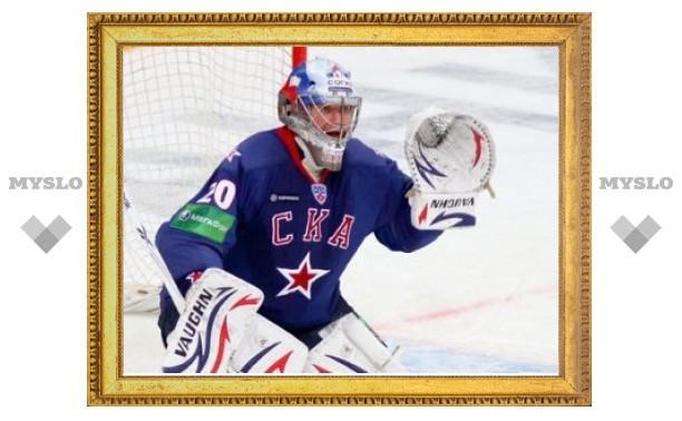 Евгения Набокова признали главным неудачником сезона