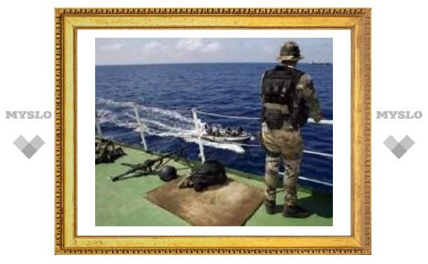 Российские моряки требуют объявить воды Сомали и Нигерии зоной военных действий