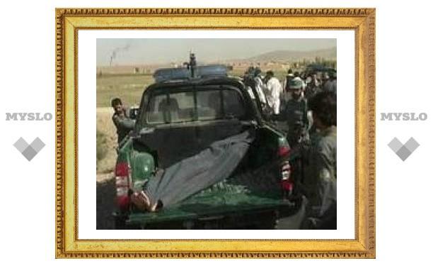 """""""Аль-Джазира"""" показала похищенного талибами немца"""