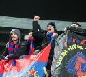 Болельщикам ЦСКА на матч с «Арсеналом» выделили 2000 билетов