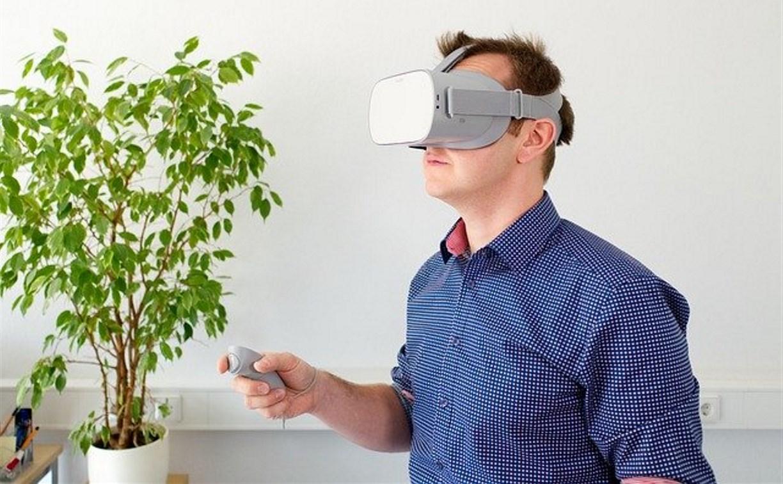 ВТБ провел первую в России сделку по VR-ипотеке