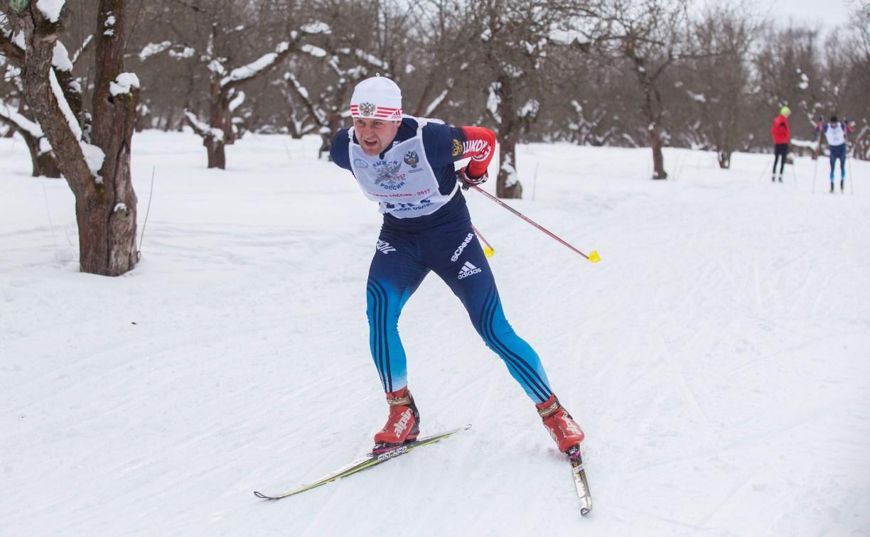 К зиме в Туле обустроят лыжную базу «Спартак»