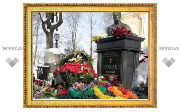 Питерские депутаты изменили закон о почетных гражданах ради Собчака