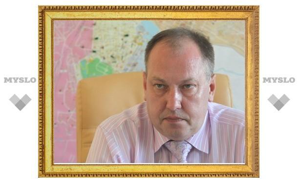 Олег Самылин жестко раскритиковал «Управляющую компанию г. Тулы»