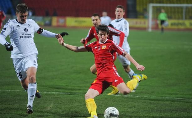 Тульский «Арсенал» узнал первого соперника по Кубку ФНЛ