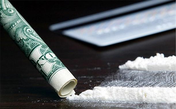В Туле задержали иностранцев с 200 г кокаина и 400 г героина
