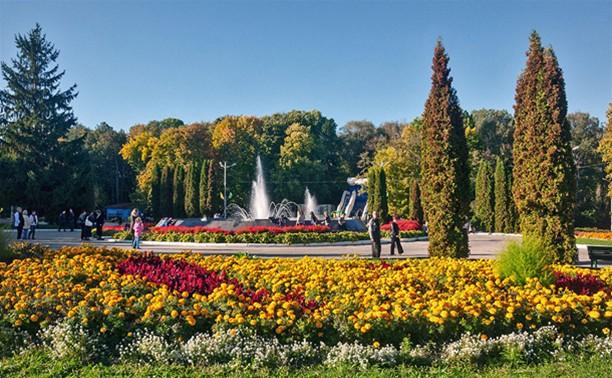 Белоусовский парк отметит юбилей мегаконцертом