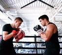 Тульский боксер успешно дебютировал на профессиональном ринге