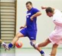 В Лиге любителей футбола отыграли очередные туры