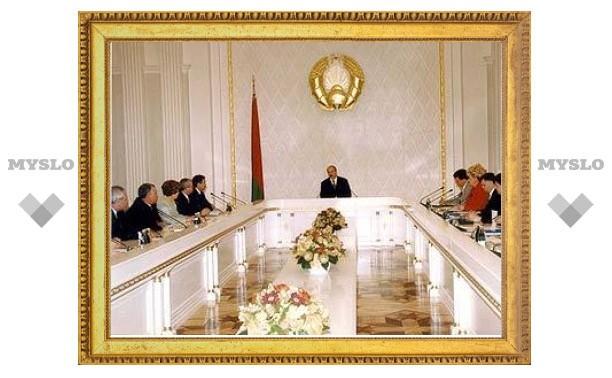 Иск Белоруссии к России дошел до Экономического суда СНГ