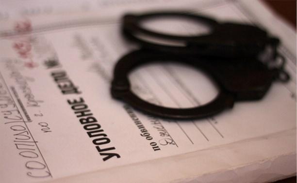 Туляк вынес из помещения одной из тульских организаций имущество почти на 19 тысяч рублей