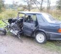 Скончался водитель, который протаранил маршрутку с людьми