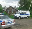 Полицию перед смертью вызвал один из детей