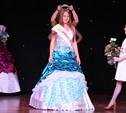 Алена из Узловой отлично выступила на детском конкурсе красоты